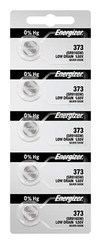 Energizer 373