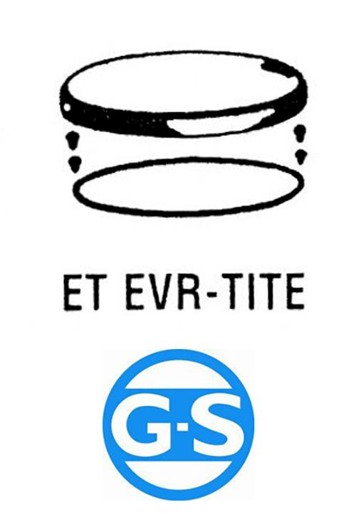 G-S Waterproof Plastic Crystal ET
