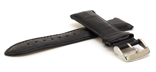 Genuine Alligator Watch Strap Sale