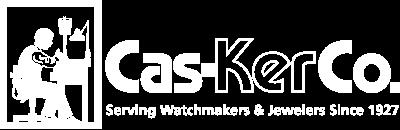 Cas-Ker Logo w Tagline
