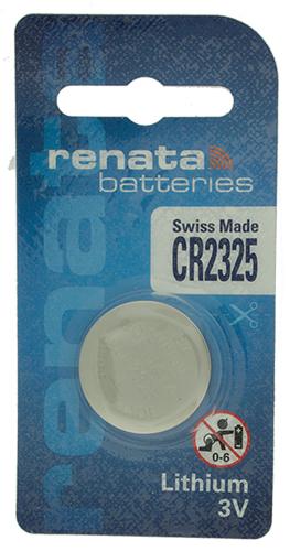 Renata 2325 Battery