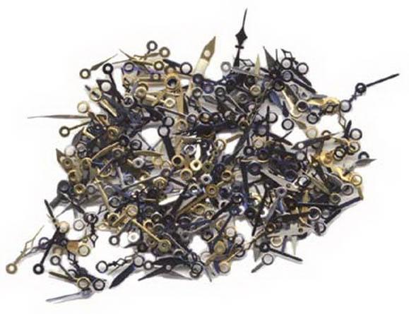 Elgin Watch Repair Parts | Cas-Ker