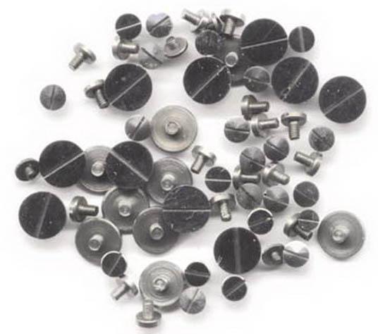 Hamilton Pocket Watch Parts