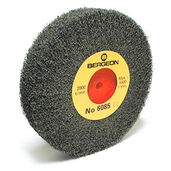 Bergeon Abrasive Wheels Silicium Carbide 100.747