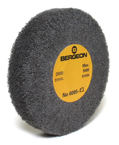Bergeon Abrasives | Cas-Ker Co.