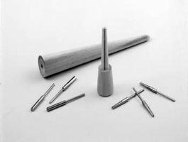 Abrasives from Cas-Ker Co.