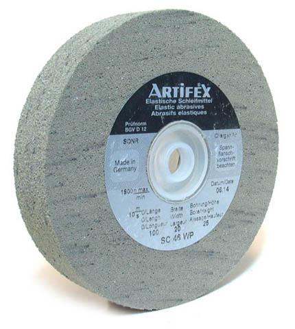 Artifex Abrasives from Cas-Ker
