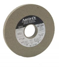 Elastic Abrasive Wheel 130.028