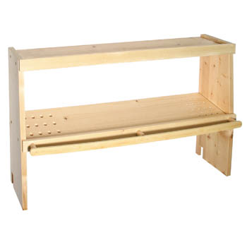 Watchmakers or Jewelers Work Bench Organizer 130.058