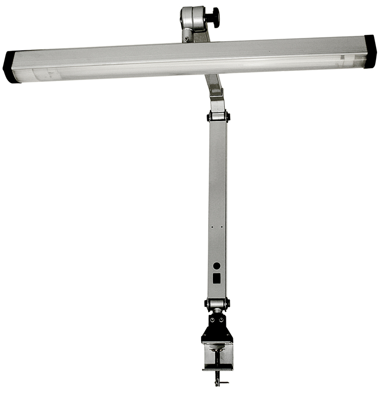 ARBE Bench Lamp from Cas-Ker