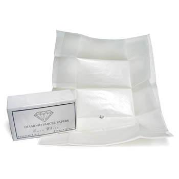 Parcel Paper for Diamonds 130.401
