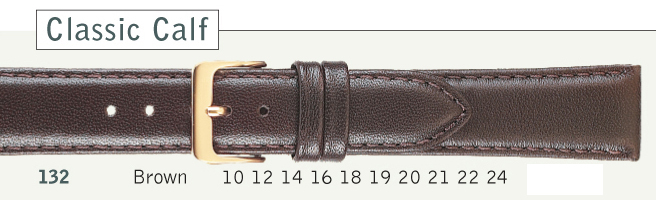 Leather Watch Straps | Retail & Wholesale