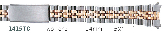 Classic Watch Bands & Bracelets | Retail & Wholesale | Cas-Ker Co.
