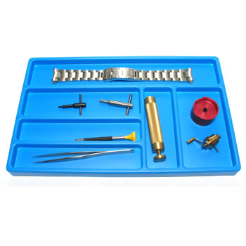 Watchmaker's Bench Supplies | Cas-Ker