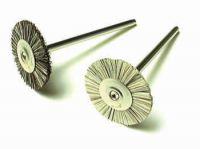 Bristle Wheel Brush 160.600-609
