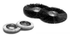 Brush Wheels Unmounted 3/32