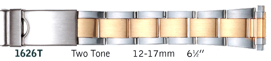 Watch Bands, Bracelets & Straps | Cas-Ker