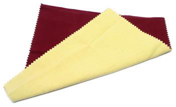 Fabulustre Rouge Cloth