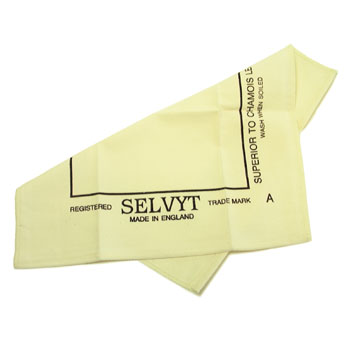 Watch & Jewelry Polishing Cloth, Selvyt 170.081