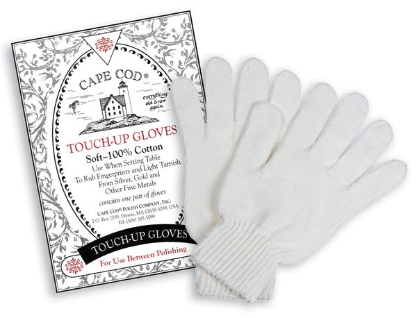 Cape Cod Polishing Gloves
