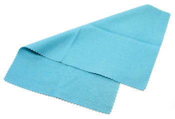 Jeweler's Polishing Cloth