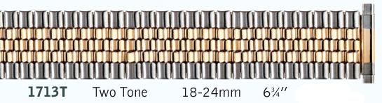 Watch Bands, Bracelets & Straps | Cas-Ker
