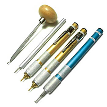 Metalsmith Supplies | Jewelers Supplies | Casting Tools