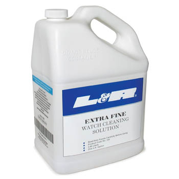 L&R Cleaning Solution