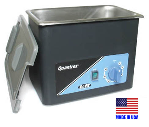 Ultrasonic Cleaning Machine for Watches & Jewelry 230.140