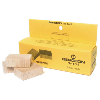Bergeon 4749 Polipivot