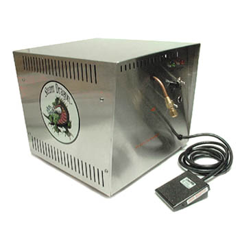 Silver Dragon Steam Cleaning Machine 230.850