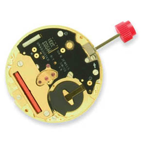 ETA Watch Movement | Cas-Ker Co.