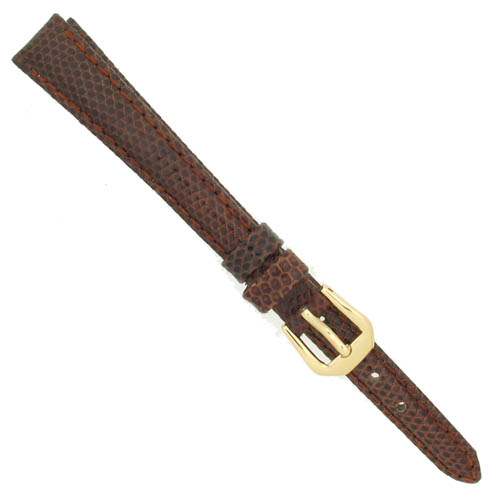 Genuine Lizard Watch Straps | Cas-Ker Co.