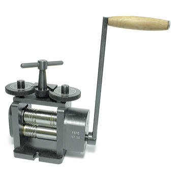 PEPETools Rolling Mill