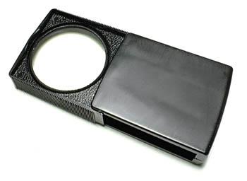 B&L Magnifier
