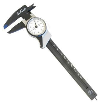 Dial Caliper Nylon Millimeter