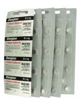 Watch Batteries 100 pack 364