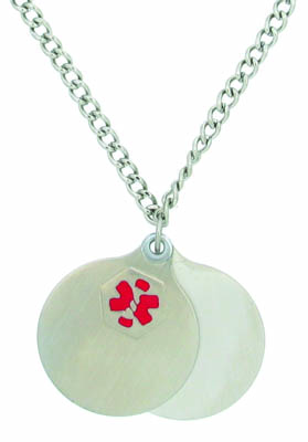 Medical Alert Jewelry available at Cas-Ker Co.