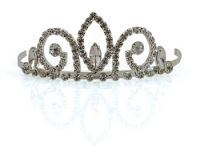 Tiaras from Cas-Ker Jeweler's Supplies