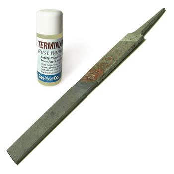 Terminator Rust Remover