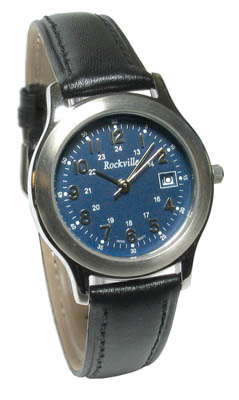 Rockville Quartz Watch