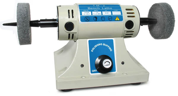 Jeweler's Benchtop Polisher