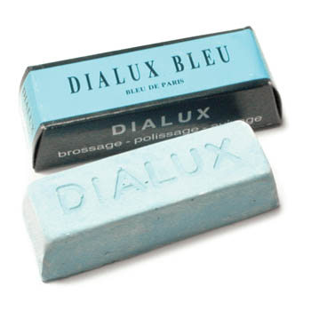Dialux Watchmaker's Polishing Compound