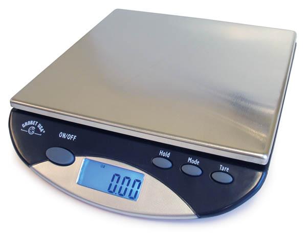 Grobet 1000 Gram Scale