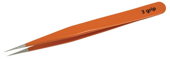 Orange Tweezers #3