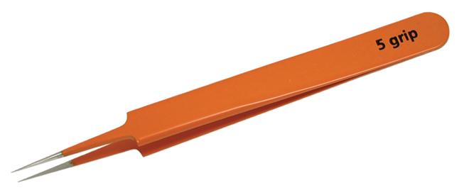 Orange Tweezers #5