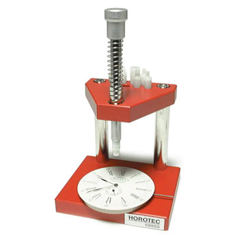 Watch Hand Pressing Tool Horotec