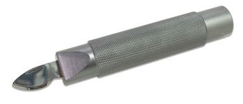 Swiss Style Aluminum Ergonomic Case Knife