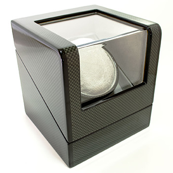 Charcoal Watch Winder