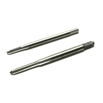 Case Tube Tap Set of Two 5.3MM & 6.0MM
